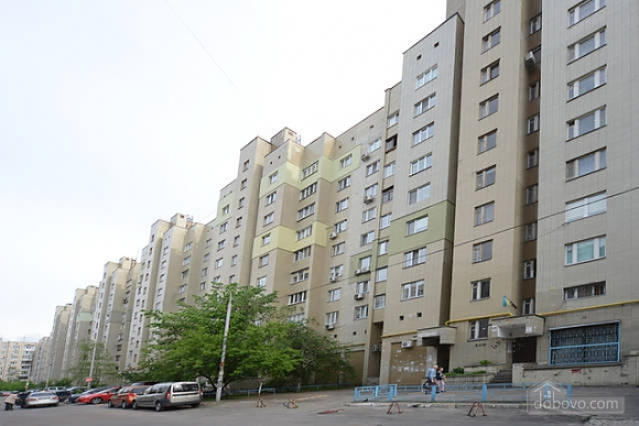Good apartment near Minska station, Studio (44326), 004