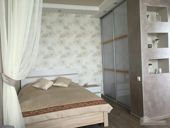 New apartment in Odessa, Studio (44529), 001