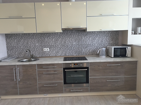 New apartment in Odessa, Studio (44529), 006
