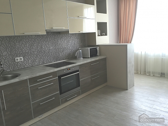 New apartment in Odessa, Studio (44529), 007