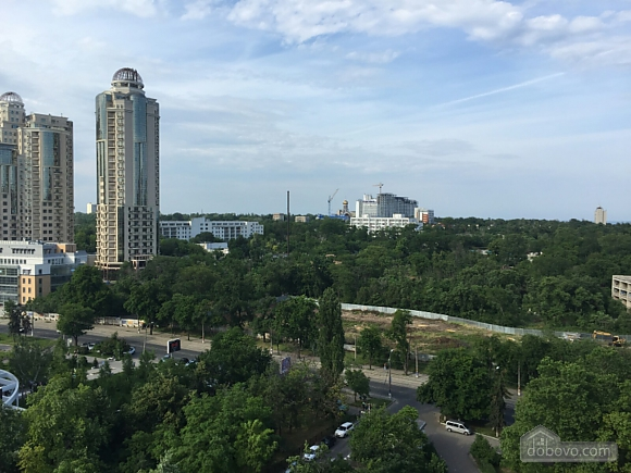 New apartment in Odessa, Studio (44529), 012