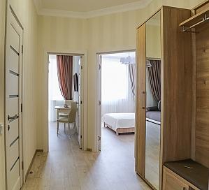 квартиры посуточно в Херсоне