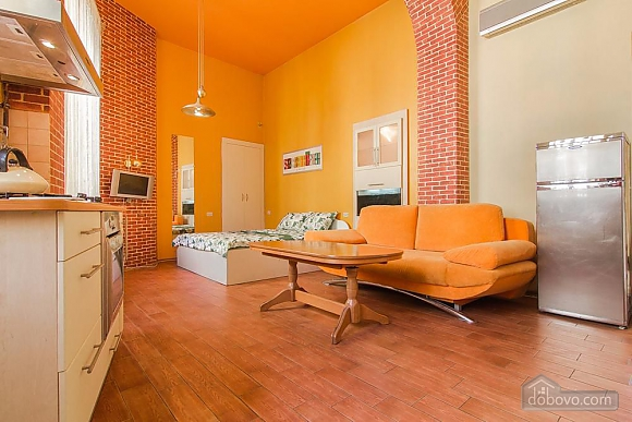 Beautiful studio in the heart of Odessa, Studio (17324), 003