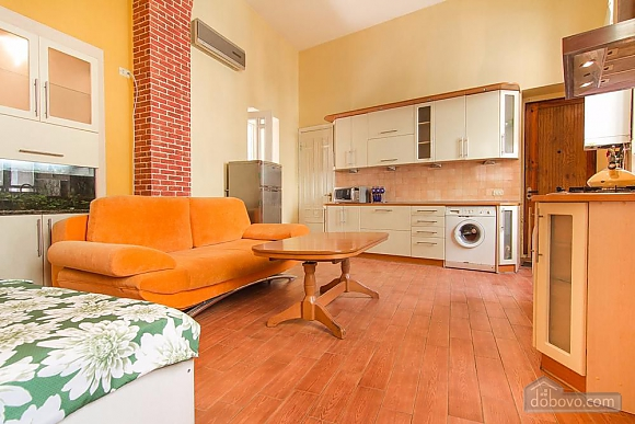 Beautiful studio in the heart of Odessa, Studio (17324), 001