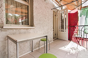 Beautiful studio in the heart of Odessa, Studio, 008