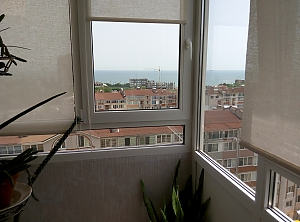 Apartment with panoramic sea views, One Bedroom, 004