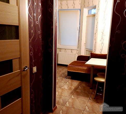 Apartment in Odessa in a new building, Studio (15867), 004