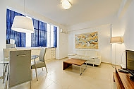 Apartment between the sea and the Ichilov hospital, Un chambre, 002