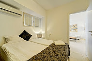 Apartment between the sea and the Ichilov hospital, Un chambre, 001