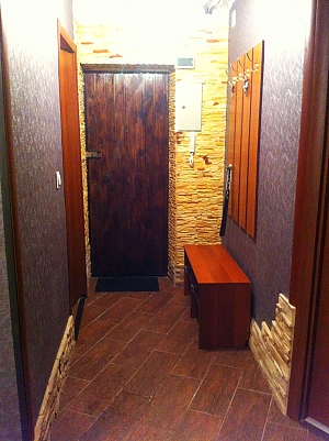 Beautiful two bedroom apartment near the subway, Deux chambres, 013