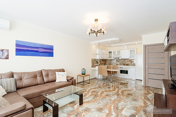 Luxury apartment in the green zone, One Bedroom (84967), 007