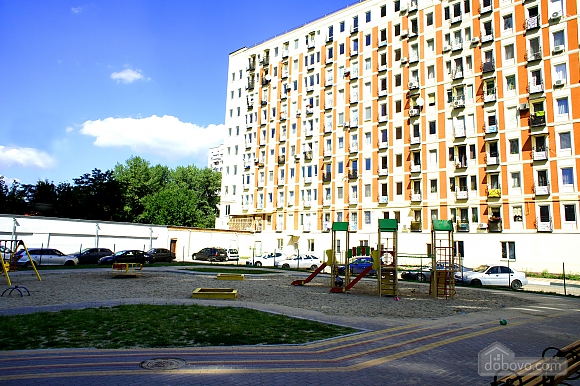 Luxury apartment in the green zone, One Bedroom (84967), 017