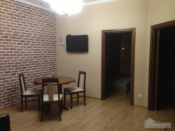 Renovated apartment in the elite complex 6 Zhemchuzhyna, One Bedroom (25547), 004