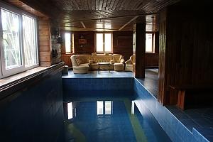 Vechnyi Zov Hotel, Sieben+ Zimmern, 004