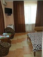 Готель у Бердянську (нове 2016), 1-кімнатна, 001