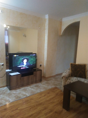 Apartment near the sea , Two Bedroom, 004