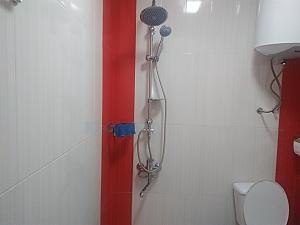 Квартира возле моря с евроремонтом, 3х-комнатная, 009