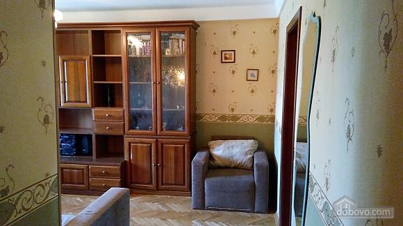 Apartment on Obolon, Deux chambres (32116), 003