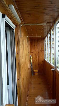 Apartment on Obolon, Deux chambres (32116), 006