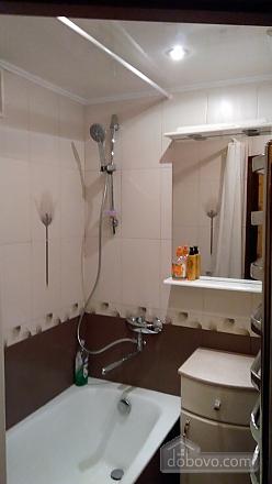 Apartment on Obolon, Deux chambres (32116), 007