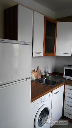 Apartment on Obolon, Deux chambres (32116), 010