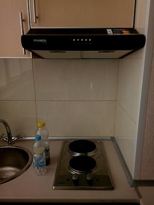 Квартира Олексіївка, 1-кімнатна, 004