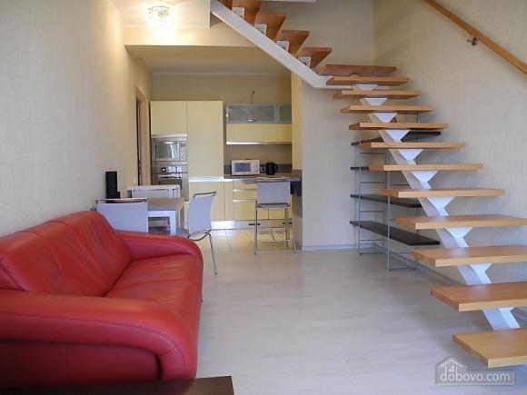 Holiday apartment in the resort area of Odessa, Dreizimmerwohnung (54812), 002