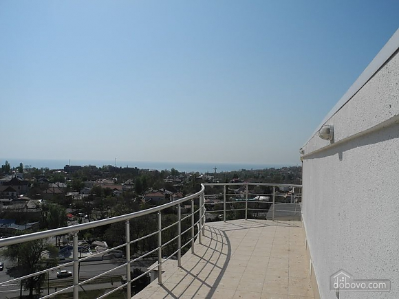 Holiday apartment in the resort area of Odessa, Dreizimmerwohnung (54812), 003
