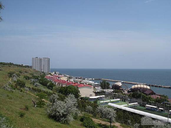 Holiday apartment in the resort area of Odessa, Dreizimmerwohnung (54812), 010