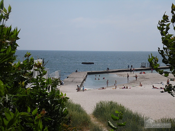 Holiday apartment in the resort area of Odessa, Dreizimmerwohnung (54812), 011