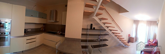 Holiday apartment in the resort area of Odessa, Dreizimmerwohnung (54812), 018