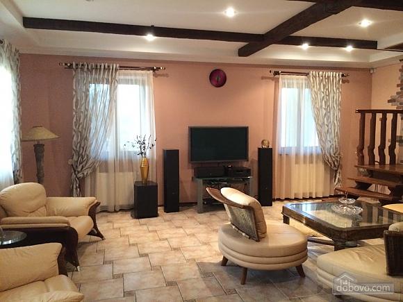 Заміський будинок (комплекс), 7+ кімнат (70273), 006