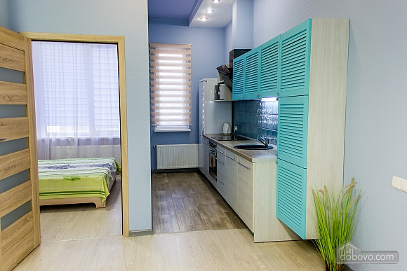 Apartment in Kharkov, Una Camera (39126), 002