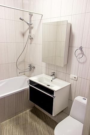 Apartment in Kharkov, Una Camera, 005