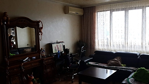 Fully equipped apartment, Dreizimmerwohnung, 003