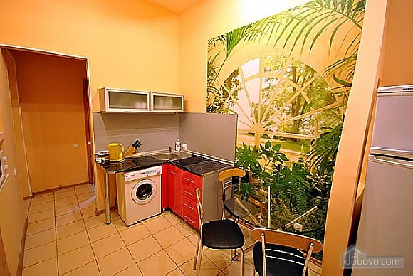 Apartment near the sea, Three Bedroom (36543), 010