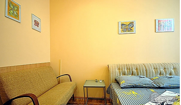 Apartment near the sea, Three Bedroom (36543), 015
