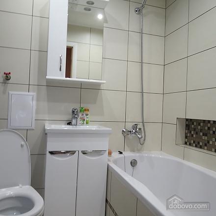 Затишна квартира, 1-кімнатна (31481), 004