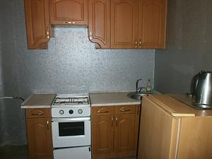 Бюджетная квартира, 1-комнатная, 002