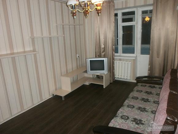 Бюджетна квартира, 1-кімнатна (95725), 001