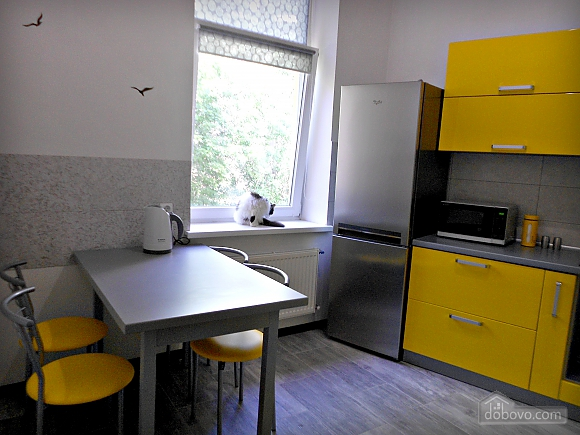 Modern apartment, One Bedroom (39137), 008