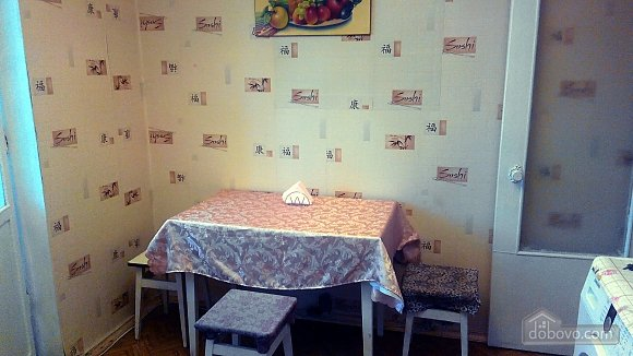 Однокімнатна поруч з метро Мінська і набережної Оболонь, 1-кімнатна (10786), 004