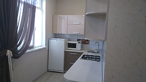 Apartment suite with new modern renovation, Un chambre, 003