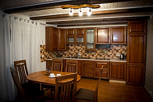 Cottage in the mountains, Deux chambres, 004