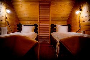 Коттедж в горах, 3-кімнатна, 001