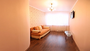 Cozy and stylish apartment at Radyanska street, One Bedroom, 002
