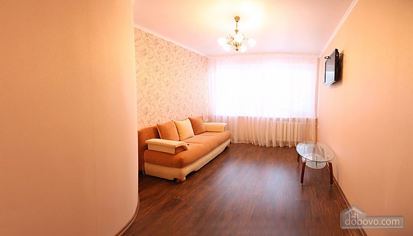 Cozy and stylish apartment at Radyanska street, One Bedroom (71633), 002