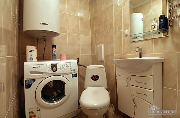 Cozy and stylish apartment at Radyanska street, One Bedroom (71633), 004