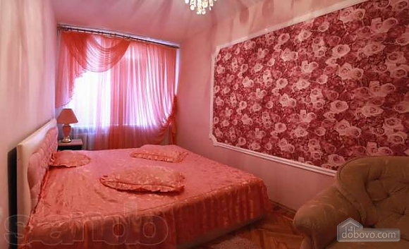 Cozy and stylish apartment at Radyanska street, One Bedroom (71633), 001