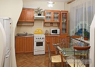 Cozy and stylish apartment at Radyanska street, One Bedroom (71633), 008